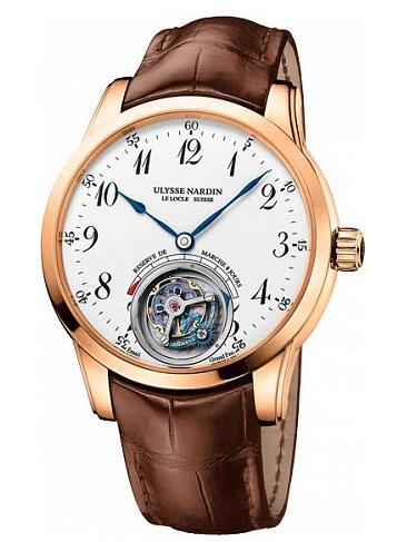 Ulysse Nardin Complications Anchor Tourbillon 1786-133 watch prices