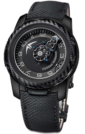 Ulysse Nardin Freaklab Boutique 2103-138 / CF-BQ watches for sale