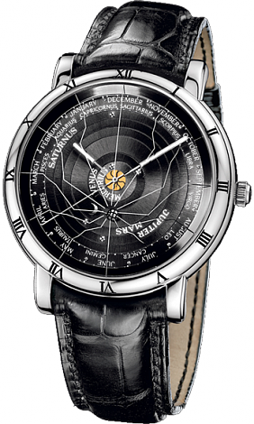 Ulysse Nardin Complications Planetarium Copernicus 839-70 replica watch
