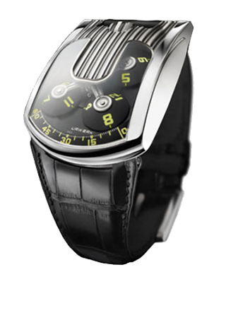 Urwerk Replica 103 Urwerk THE UR-103 103.09 WG watch