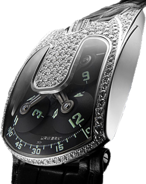 Urwerk UR-103 Joaillerie Replica watch
