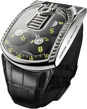 Urwerk UR-103T Edition speciale Replica watch