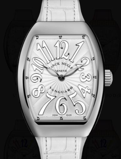 Franck Muller Vanguard Lady Classic Replica Watch Cheap Price V 32 QZ (BC) OG