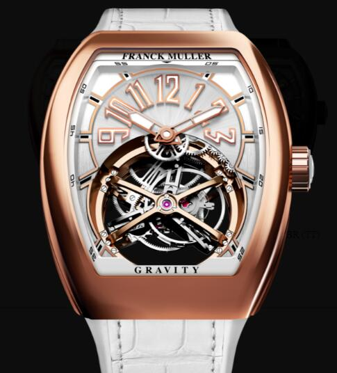 Franck Muller Gravity Classical Watches for sale Cheap Price V 45 T GR CS (BC)