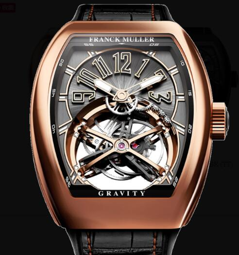 Franck Muller Gravity Classical Watches for sale Cheap Price V 45 T GR CS (NR)