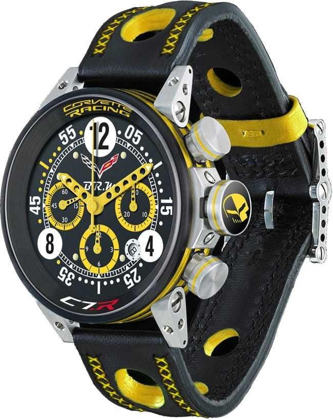 Replica Watch BRM Corvette C7.R - V12-44-COR-01-F2 V12-44-COR-01-F2-101719