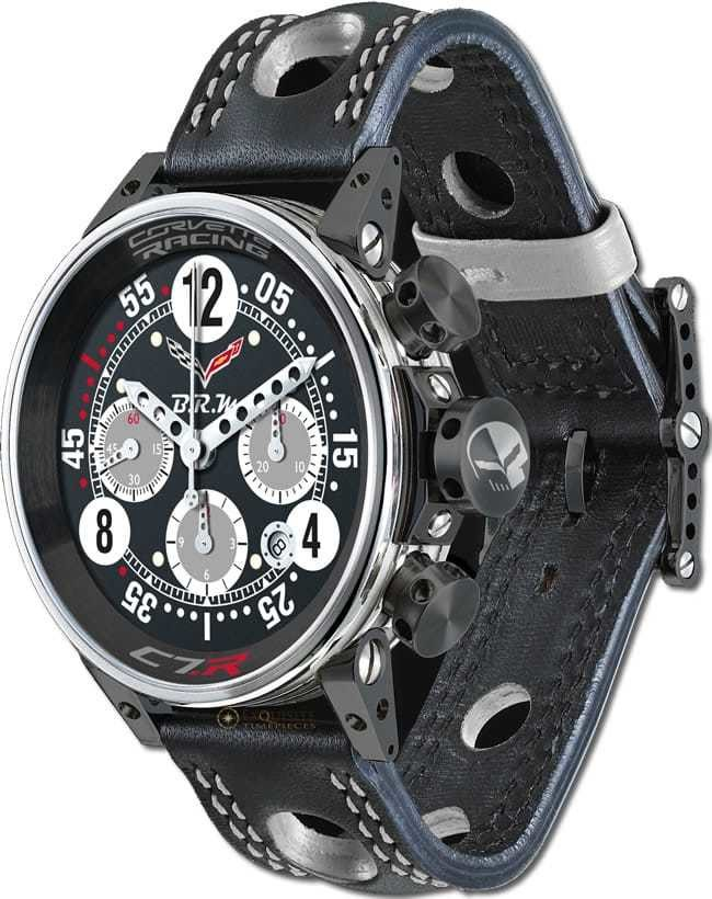 Replica Watch BRM Corvette C7.R - V12-44-COR-04-F2