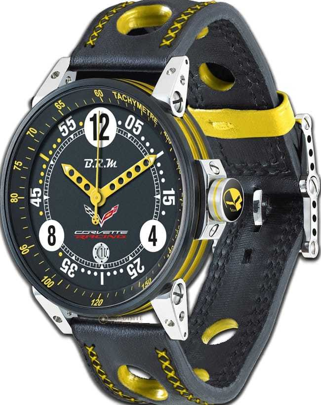 Replica Watch BRM Corvette V6-44-COR-02-E