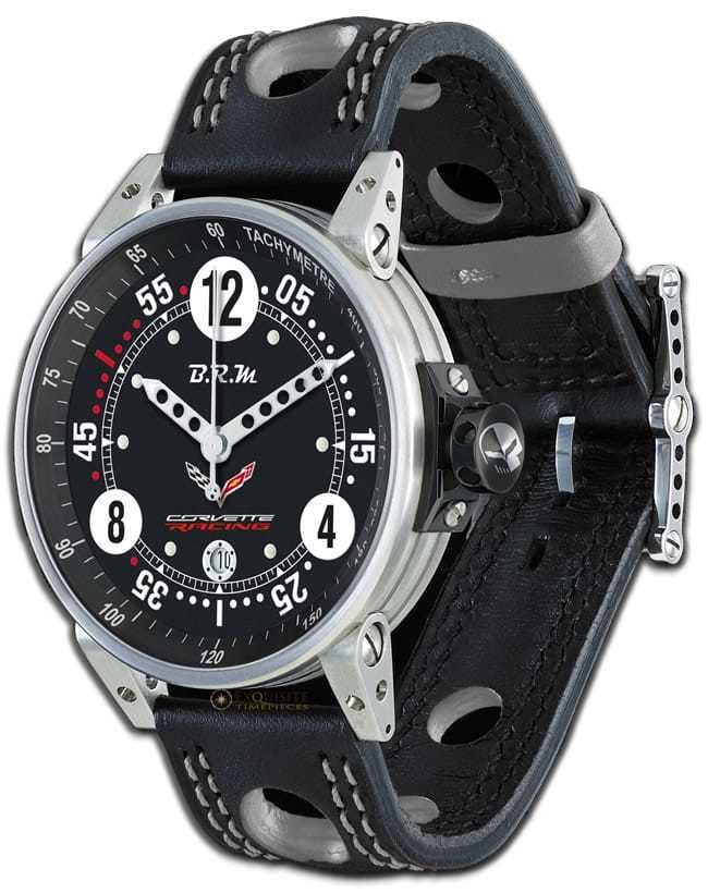 Replica Watch BRM Corvette V6-44-COR-05-E