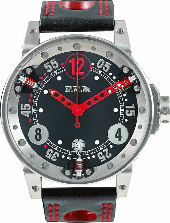 BRM V6 Replica Watch BRM V6-44-SA-AR