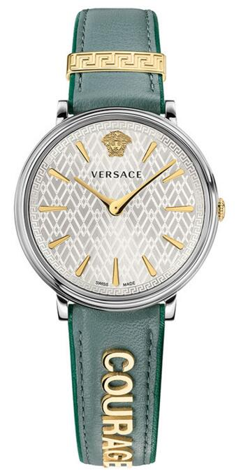 Replica Versace Manifesto Watch VBP010017