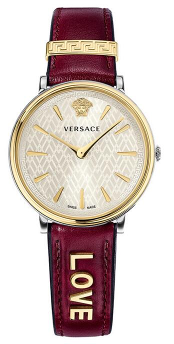 Replica Versace Manifesto Watch VBP020017