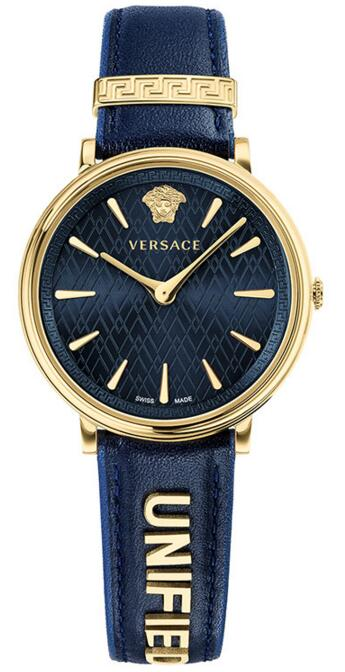 Replica Versace Manifesto Watch VBP030017