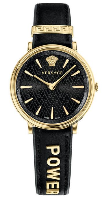 Replica Versace Manifesto Watch VBP040017