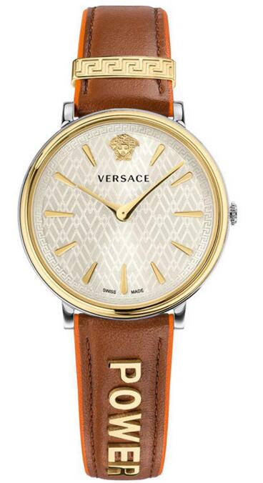 Replica Versace Manifesto Watch VBP070017