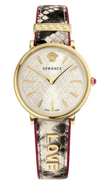 Versace Manifesto VBP080017 women Replica watch