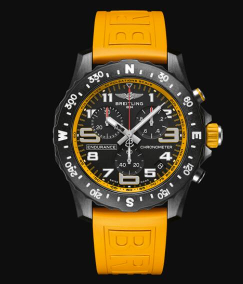 Breitling professional Endurance Pro Replica Watch X82310A41B1S1