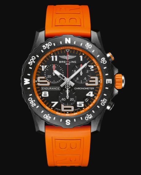 Breitling professional Endurance Pro Replica Watch X82310A51B1S1