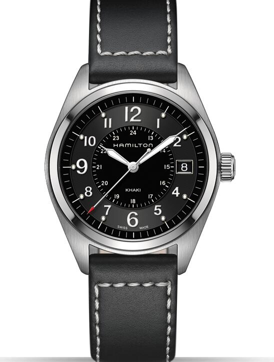 Hamilton Khaki Field Quartz Men's Watch H68551733