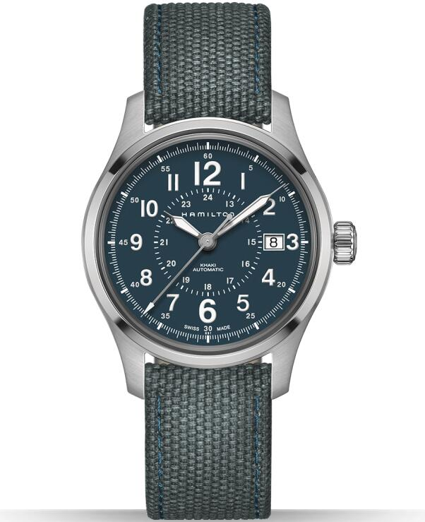 best Hamilton Khaki Field H70305943 watch