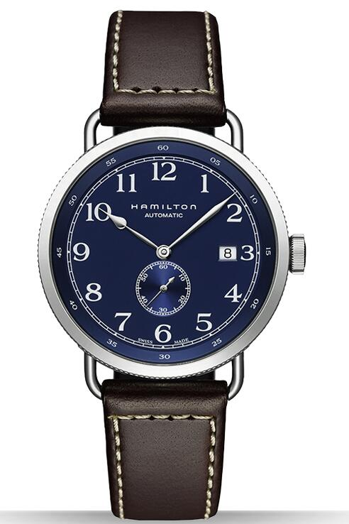 replica Hamilton Khaki Navy Pioneer H78455543 watch