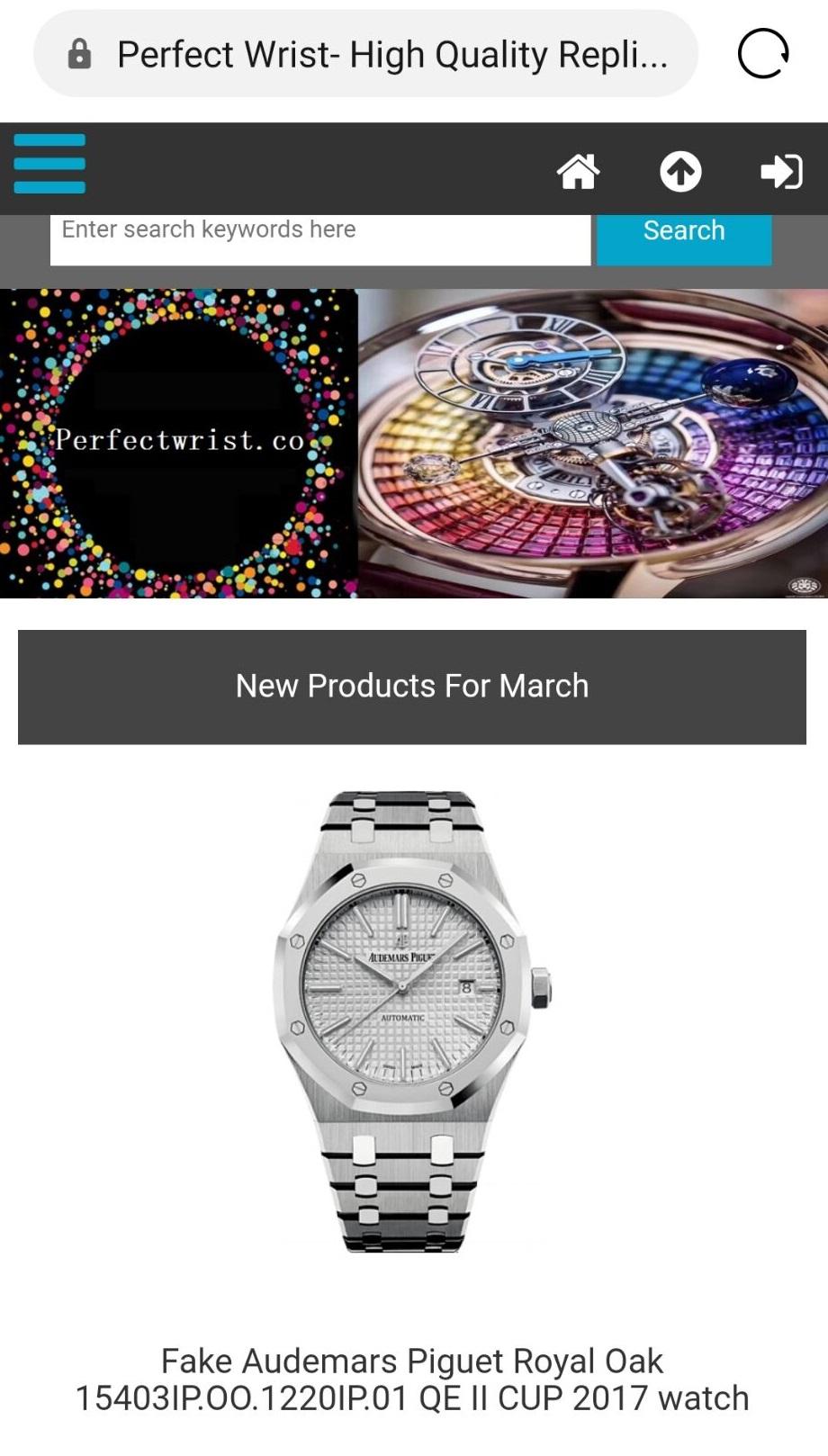 Best Fake Watches